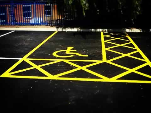 Car Park Marking Services Company