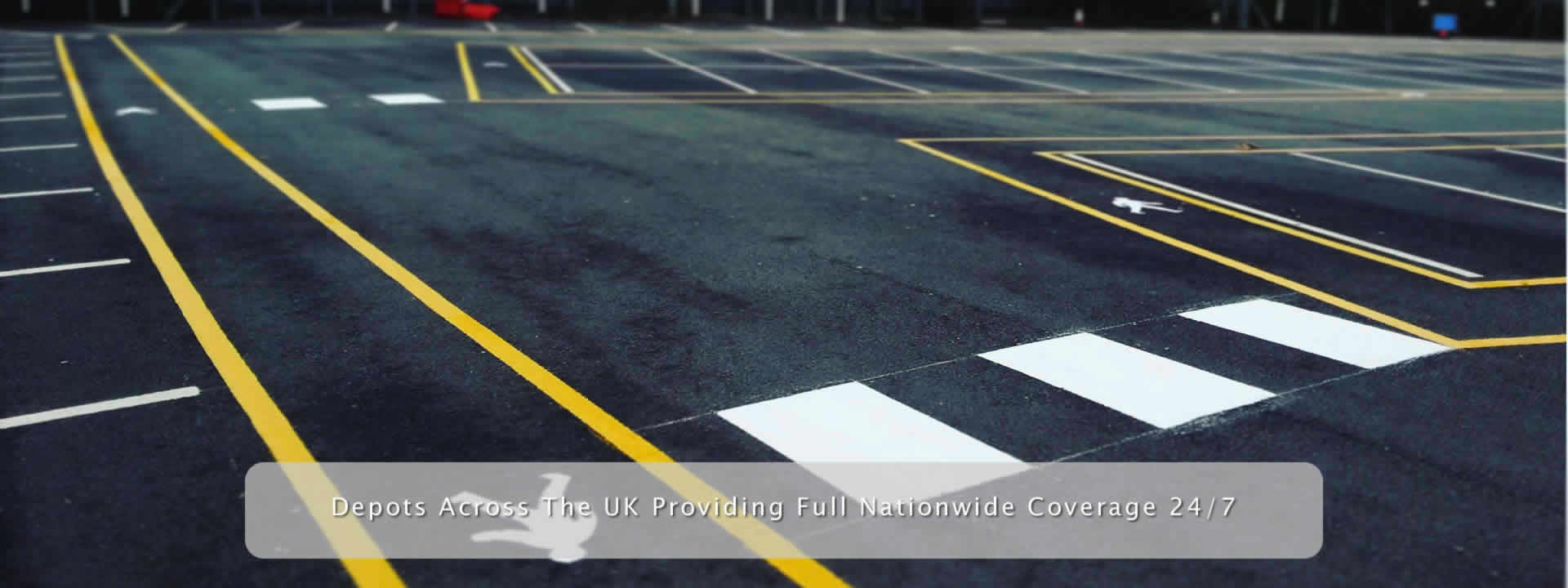 Nationwide Line Painting Company
